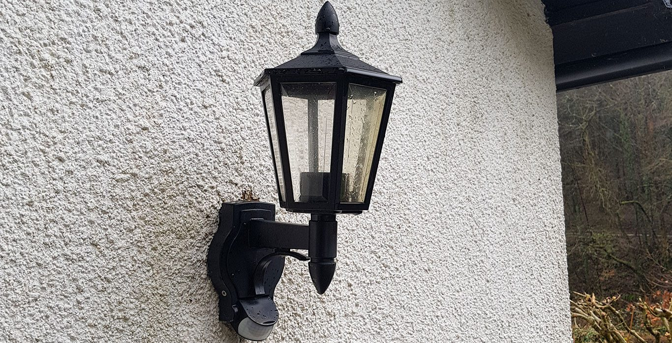 Electrical services Cullompton